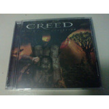 Creed   Weathered [cd] Alter Bridge nickelback scott Stapp